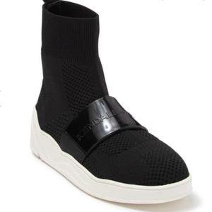 KENDALL AND KYLIE Eddie Sock Sneaker